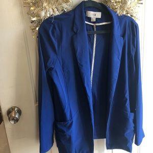 Forever 21 light weight jacket size large